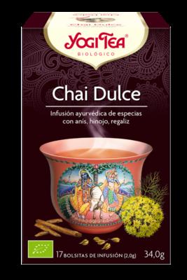 Chai Dulce