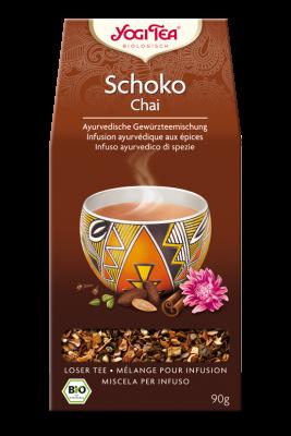 Schoko Chai