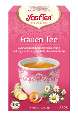 Frauen Tee