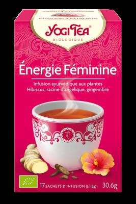 Énergie Féminine