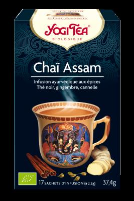 Chaï Assam