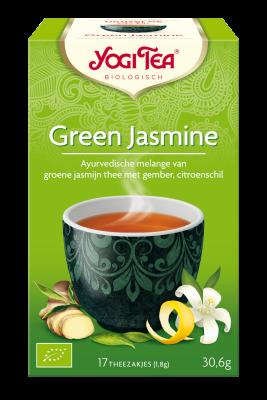 green-jasmine