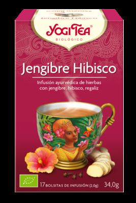 ginger-hibiscus