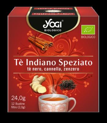 Tè Indiano Speziato