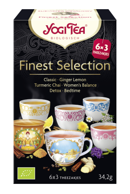 Finest Selection
