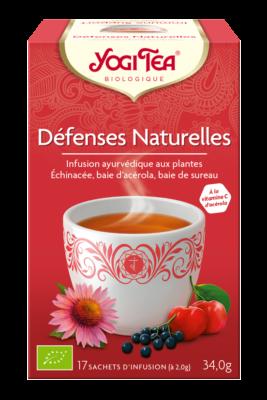 Défenses Naturelles