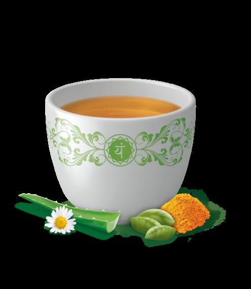 White Tea Aloe Vera
