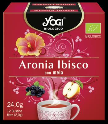 Aronia Ibisco