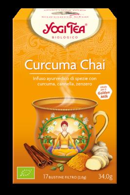 curcuma-chai
