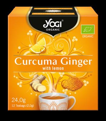 Curcuma Ginger