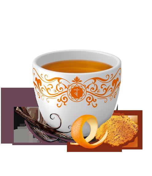 Turmeric Orange