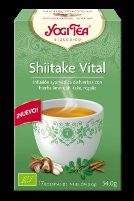 shiitake-vital