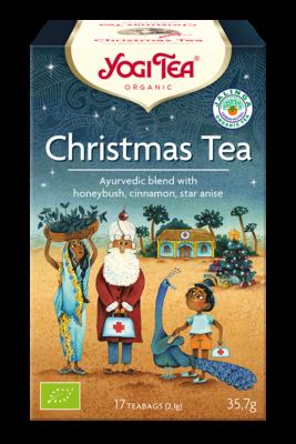 christmas-tea